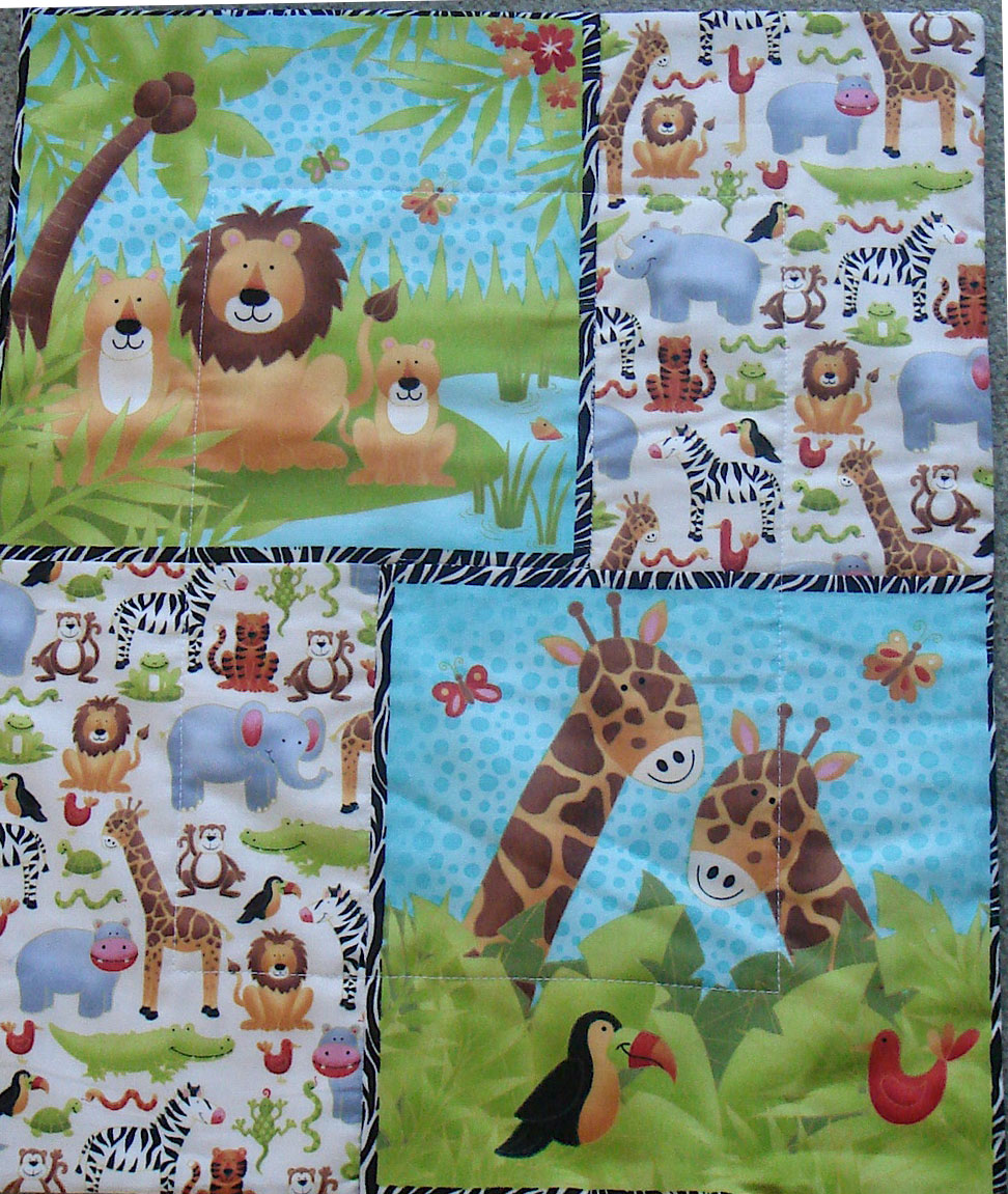 Special Care Baby Unit Quilts  K30g9O